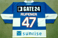 Andre Rufener