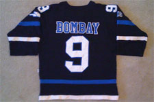 GAME USED HOCKEY .com - Mighty Ducks Movie Worn Hockey Jerseys
